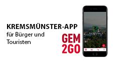 Kremsmünster App