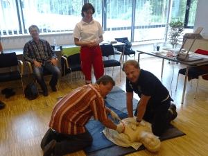 Tanzschule Hippmann: Im Mrz starten neue Kurse in Kirchdorf